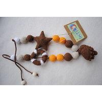 Слингобусы мамабусы развивающие игрушки