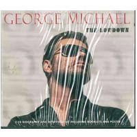 2CD-Box-set  George Michael - The Lowdown (2011) Bootleg