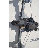 Стеклоподъемник электрический задний правый к Saab 9-3