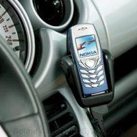 Автомобильный держатель Nokia MBC-15S