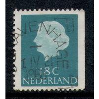 Марка Нидерланды 18с стандарты