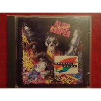CD - ALICE COOPER  Hey Stoopid
