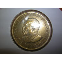5 Центов 1975 (Кения)