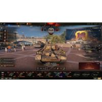 Аккаунт World Of Tanks c T-144-100 (Б) и премиумом на 30 дней