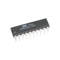 AT89C4051-24PI - микроконтроллер (DIP-20)