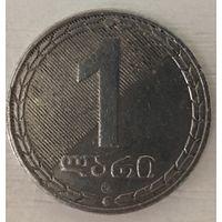 1 лари 2006 Грузия