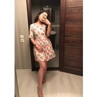 Платье D.F.L.Collection