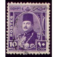 1 марка 1937 год Египет 217