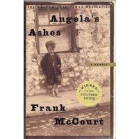 Frank McCourt. Angela's Ashes