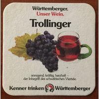 Подставка под вино Trollinger