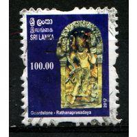 Шри-Ланка 2012. 1 марка