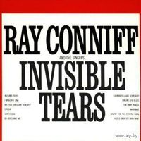 Ray Conniff And The Singers - Invisible Tears - LP - 1964