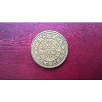 Тунис 100 миллимов,  1997г. (а-7)