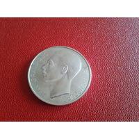 100 франков 1964 года