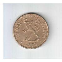 20 пенни 1978 года Финляндии