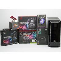 Сборка компьютеров у Вас дома