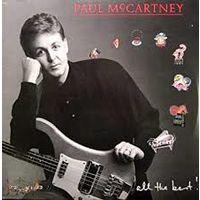Paul mccartney all the best CD