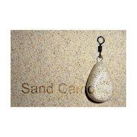 Краска порошковая на основе ПВХ (Sand Camo)