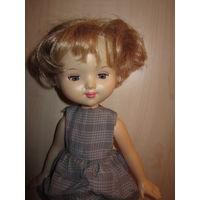Ленигрушка СССР 40 см. Кукла