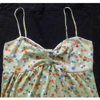 Платье - сарафан для лета