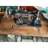 Швейная машинка Singer (Сингер)