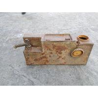 Канистра-компенсатор  образца 1908 года, модификация 1915 года.
