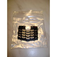Клавиатура для Blackberry Pearl 8100 (оригинал)