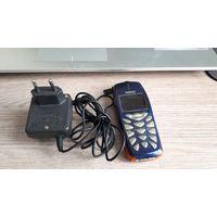 Nokia 3510i, легендарный телефон