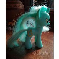 My little pony hasbro лира
