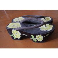 Обувь Окобо