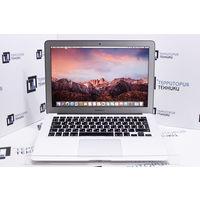 Apple Macbook Air 13 A1369 (Mid 2011) на Core i5 (4Gb, 128Gb SSD). Гарантия