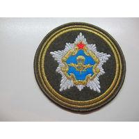 Шеврон командование ССО Беларусь