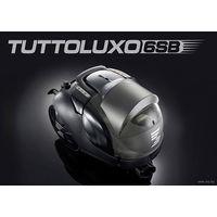 Пылесос-парогенератор Zepter TuttoLuxo 6SB - запатентованная система уборки от Цептер!