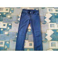 Штаны (джинсы)