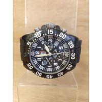 Часы Luminox Navy Seal Chrono 3080 (а.46-011704)
