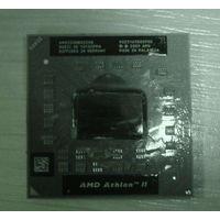 Socket S1 AMD Athlon II M320 2100 MHz AMM320DB022GQ (902276)