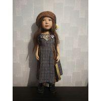 """Виниловая кукла """"Maasje"""" Цвергназе"""
