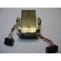 Трансформатор  ШЛ30х50 (220/25,3/10,3 В, расч. мощность 150 Вт,Германия)