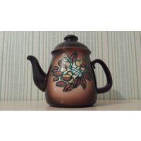 Чайник (керамика).