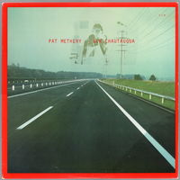 LP Pat Metheny 'New Chautauqua'