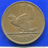 Ирландия 1 пенни 1935