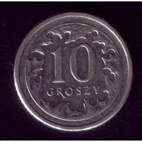 10 грош 2013 год Польша