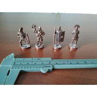 Солдатики римские легионеры