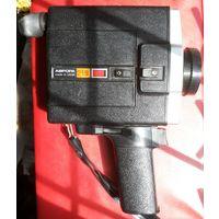Кинокамера Аврора 219 супер 8.