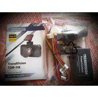 Контроллер питания TRENDVISION PowerControl (оригинал) из комплекта видеорегистратора