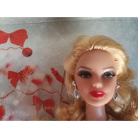 Барби, Happy Holiday Barbie 2012