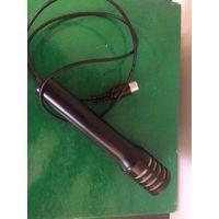 Микрофон МД-382 (СССР)