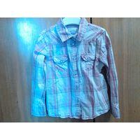 Детская рубашка LOGG 104