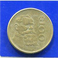 Мексика 100 песо 1985
