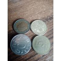Монеты 86